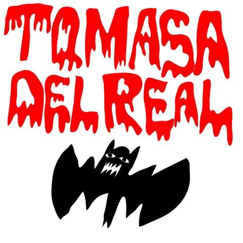 TOMASA DEL REAL - La Vampira