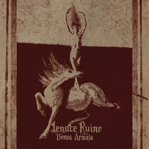 Menace Ruine - Soothing But Cruel