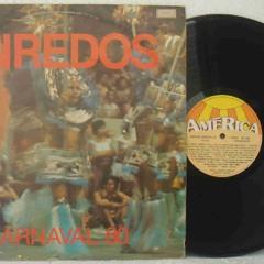 Circo, alegria e amor Estado Maior Da Restinga 1980