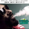 Snoop Lion - Smoke The Weed Ft. Collie Buddz [Mnml Mosh Bootleg ]