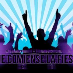 Luis Ramos & David Lopez - Que Comiense La Fiesta 2K14 DEMO