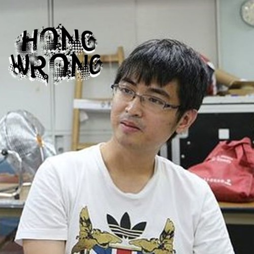 Alex Chow - HK Federation Of Students