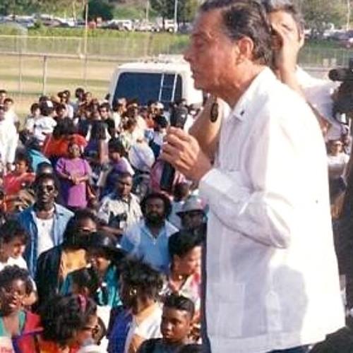 Diaspora Belizeans, George Price, The PUP & Belize Caribbean Pulse!