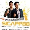 SIGAPP88 - Lagu Rock