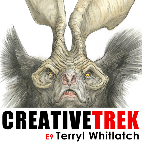 9: Terryl Whitlatch - How to stop chasing unicorns.
