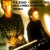 Yazoo - Don t go (HcCarbo DubStep Remix)