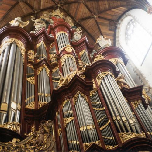 LIVE - Nun komm' der Heiden Heiland, BWV 659