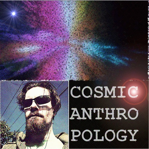 Transmission #2 of the Cosmic Anthropology Broadcast System