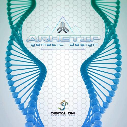 Arhetip - Genetic Design