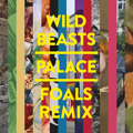 Wild Beasts Palace (Foals Remix) Artwork