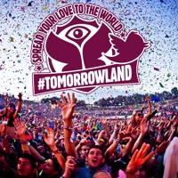 Tomorrowland 2014 Aftermovie Artwork