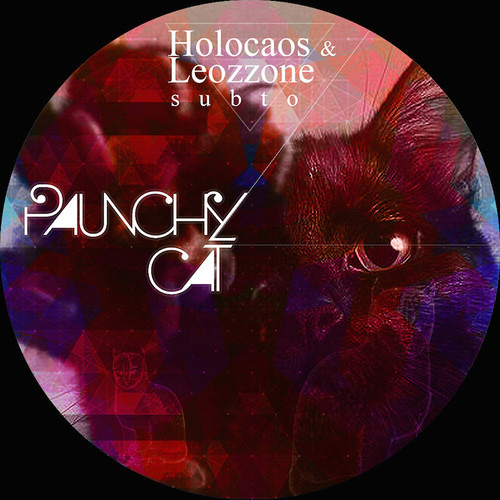 Singularidade (Blasquez feat. Paulinho Paes remix) - Holocaos & Leozzone
