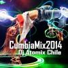 Dj Atomix Chile Sep2014