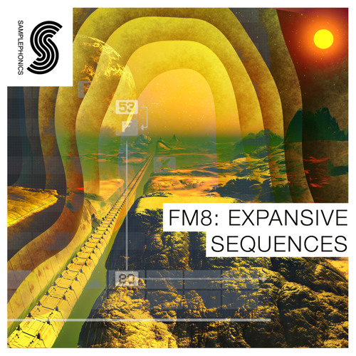 FM8: Expansive Sequenes Demo