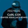 Premiere: Carl Cox 'Time For House Music' (Davide Squillace remix)