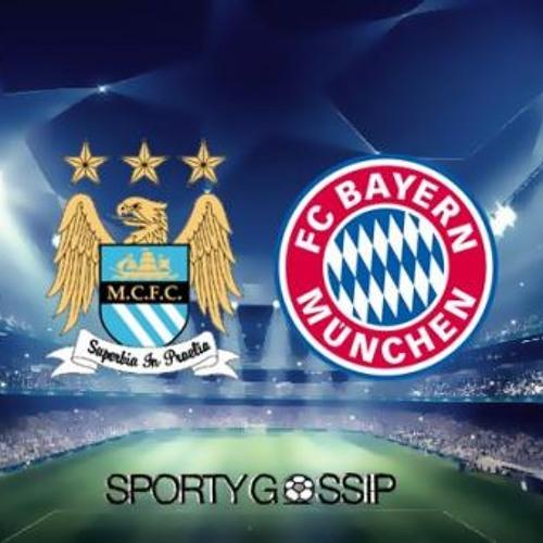 champions league bayern live stream free