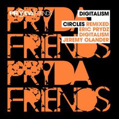 Circles (Eric Prydz Remix)