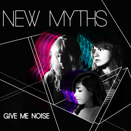 GIVE ME NOISE