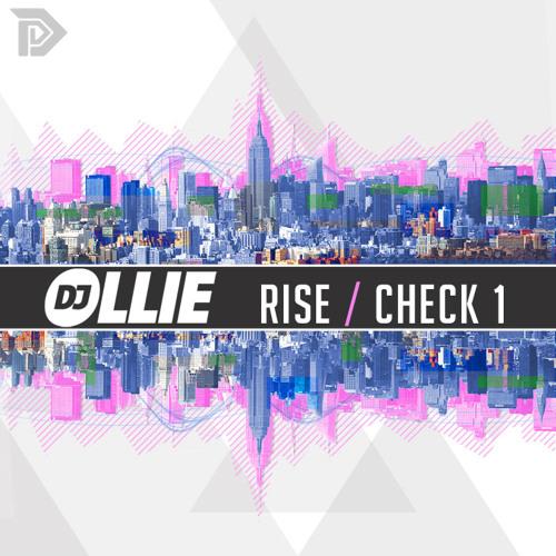 DJ Ollie - Rise