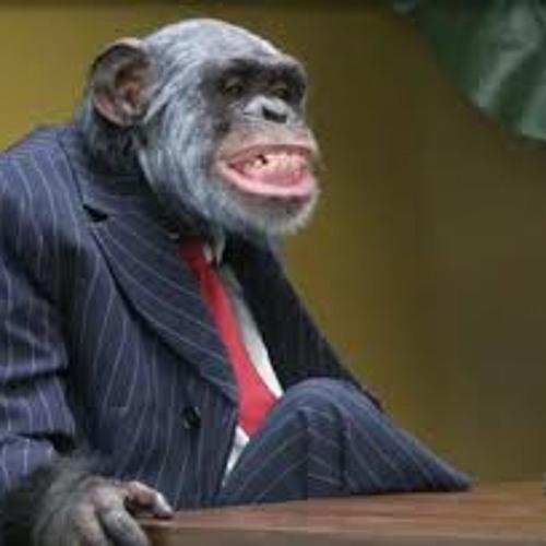 Monkeys In Blue Suits (excerpt)