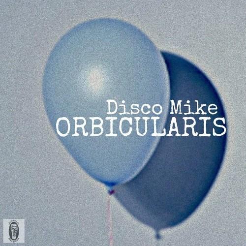 Disco Mike - Perezia (Original Mix)