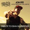 Jon Fitz - Casa de la Musica live at Bredbury Hall (Tribute to Dean Gillespie mix)