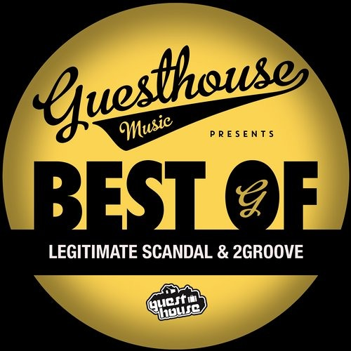 2groove, Deep Matter - Sign Your Name (Feat. Rowley) [Guesthouse Music] Out Now On Beatport!