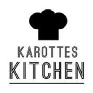 Karotte @ Karottes Kitchen 17-09-2014