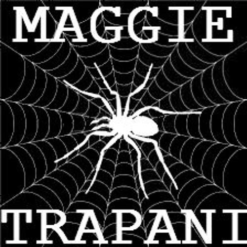 Spider Eyes - Maggie Trapani