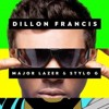 We Make It Bounce (feat. Major Lazer & Stylo G)- Dillon Francis BOOTLEG REMIX