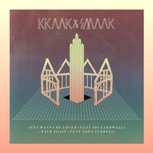 Just Wanna Be Loved (feat. Joi Cardwell) (K&S Disco Remix) | FREE DLOAD