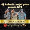 EL MAS SENSUAL - RENATO - DJ KEIRO - ENGEL PRICE Portada del disco