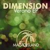 OUT NOW! Dimension - Canido (Original Mix) [Magic Island]