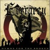 Evergrey and The Queen