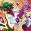 One Step by P☆Cute - Yu-Gi-Oh! ARC-V Ending 1 - Full