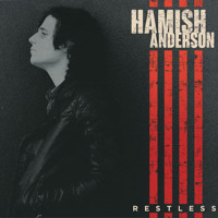 Hamish Anderson - Burn