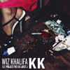 Wiz Khalifa - KK (feat. Project Pat & Juicy J)[Audio from the video]