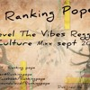 LEVEL THE VIBES REGGAE CULTURE MIX SEPT 2014