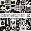 Keys 'n Krates - Dum Dee Dum Vs The Program - Dum Dee Dum Remix (audi0File Mashup)