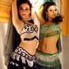 Arabic- Belly Dance - Выступление