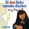 Nikita Kasih Album Cover