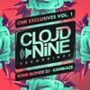 CNR Exclusives Vol.1 | Some Blonde DJ - Kamikaze *FREE DOWNLOAD*