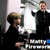 Firework - MattyBRaps