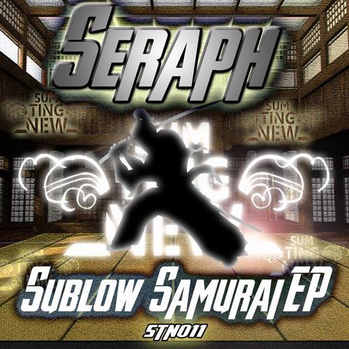 Seraph - Bad Trip (Forthcoming Sumting New)