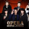 [SHORT COVER] SUPER JUNIOR - OPERA [KOREAN VERSION]