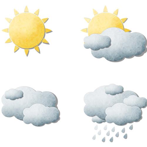 Darf man die Wetterfee verklagen?