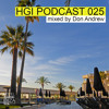 HGI Podcast 025 mixed by Dj Don Andrew