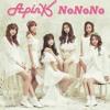 Apink (Short) Cover Nonono Japanese Ver.
