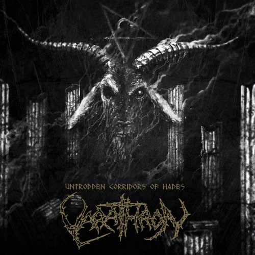 VARATHRON - Realm of Obscure