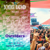 Outsiders - Dance Temple 01 - Boom Festival 2014